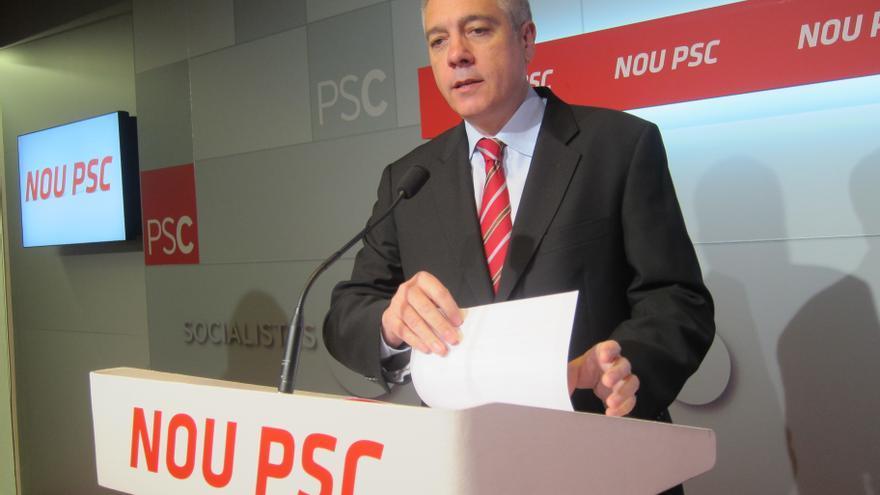 Ara Primàries urge al PSC a concretar cómo elegirá el candidato a la Generalitat de Cataluña