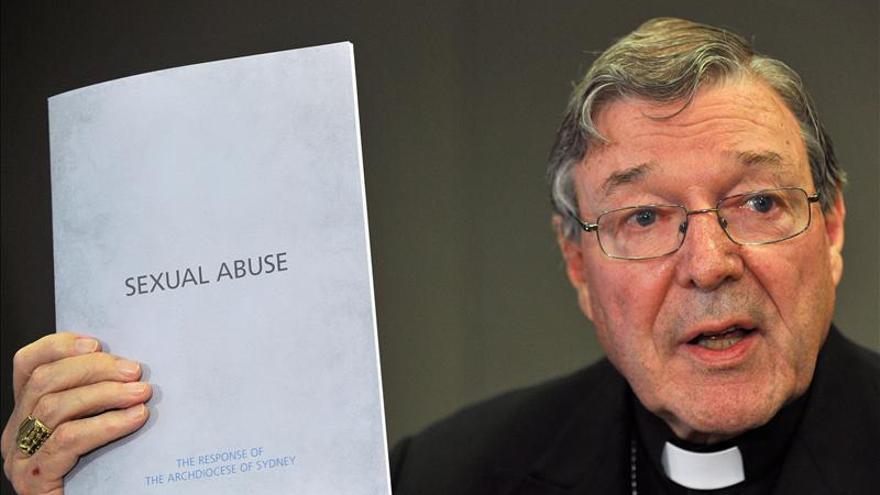 La Iglesia católica australiana ocultó los abusos sexuales a menores