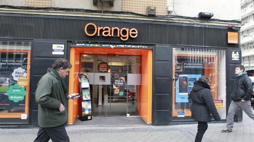 Orange no ve viable para el futuro la posición dominante de Telefónica en la televisión de pago