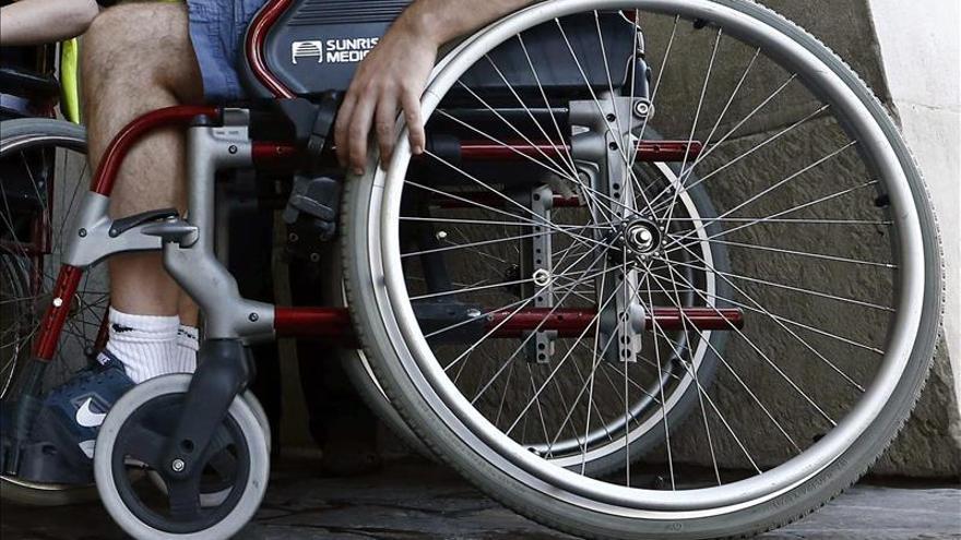 El proyecto La ciudad accesible de Granada, premio Ciudadano 2015 de la Eurocámara