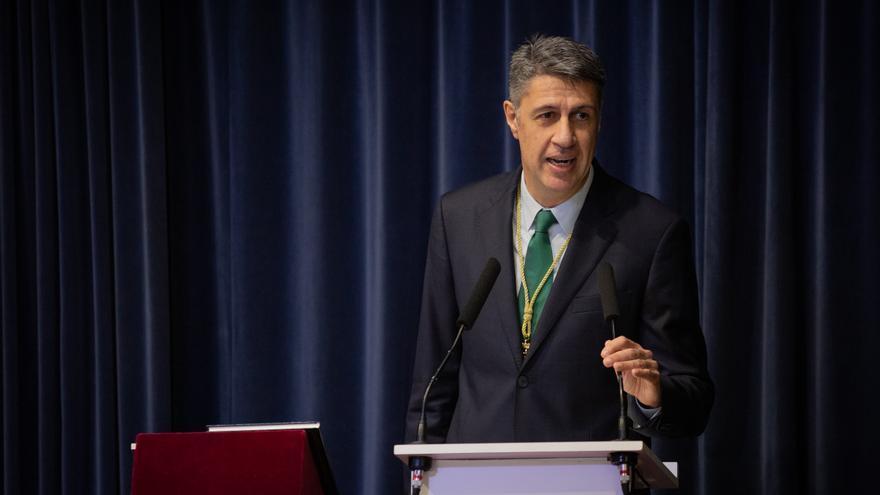 García Albiol tuvo un poder de una sociedad de Belice abierta en Andorra