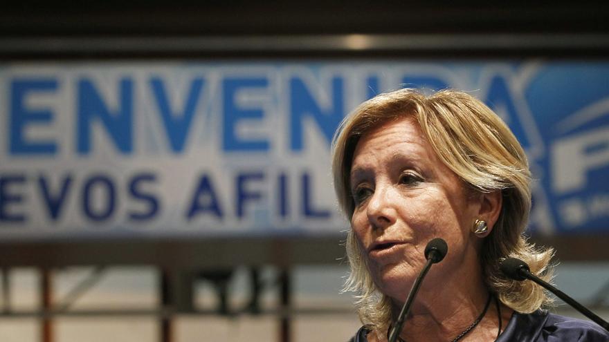 """Aguirre no ve semejanza con Escocia porque Cataluña """"nunca fue independiente"""""""