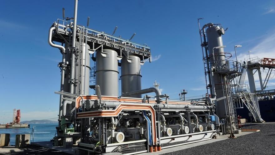 Petronor logró en 2019, un año con dos paradas de mantenimiento, un beneficio de 143 millones, un 18,89% menos