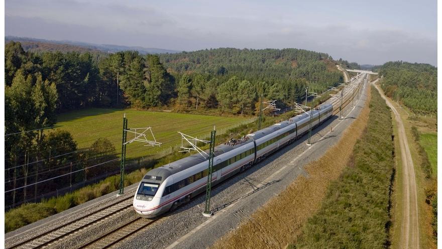 Obras de Adif en un puente sobre el Pisuerga obligarán a cortar circulación dos semanas en línes Palencia-Santander