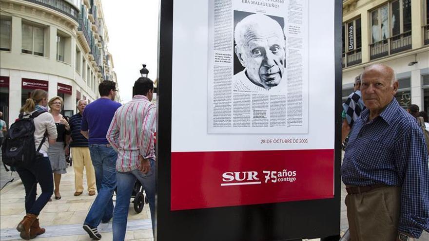El Museo Picasso de Málaga cierra 2013 con 406.465 visitas, su mejor dato