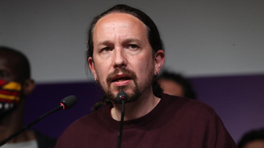 Pablo Iglesias no irá al Vistalegre IV de Podemos para no tutelar liderazgos