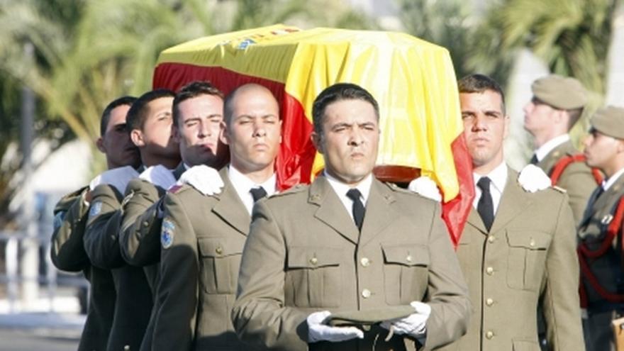 Del funeral de Cristo Ancor Cabello #6