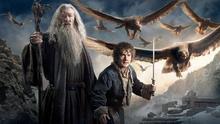 """""""El Hobbit: la batalla de los cinco ejércitos"""": ¿batalla? ¿qué batalla?..."""