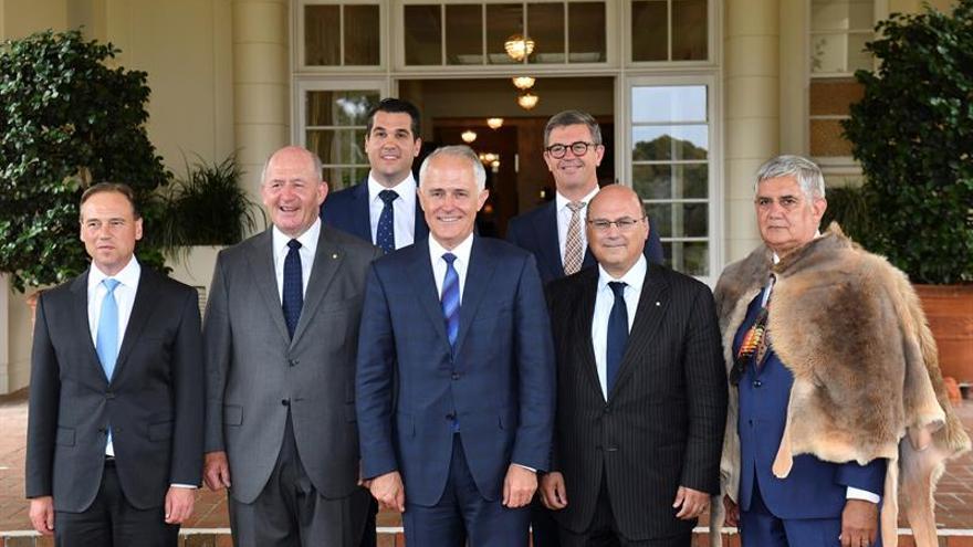 Australia llama a todos sus embajadores para diseñar la política exterior