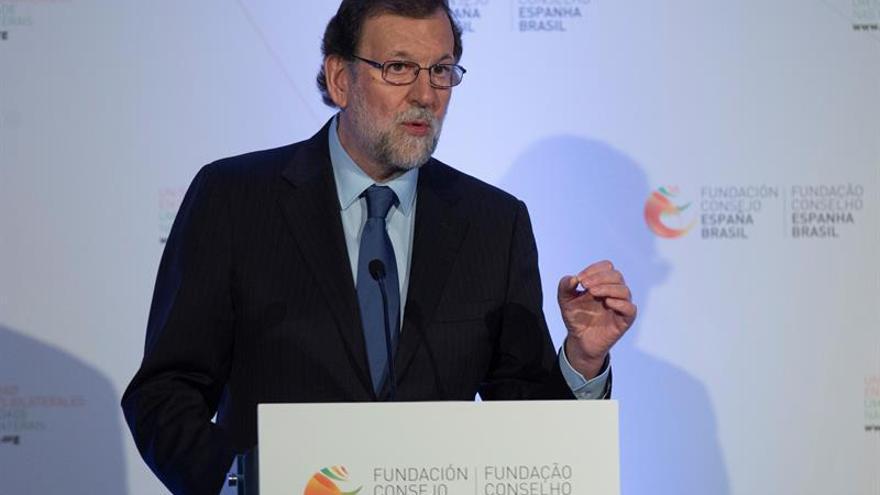 Rajoy clausurará los congresos insulares del PP de Gran Canaria y Tenerife