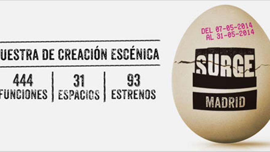 Imagen de Surge Madrid