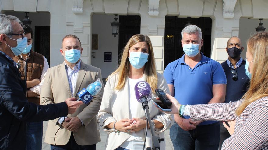 """El PP de Castilla-La Mancha critica que Page esté """"centrando sus excusas"""" en Madrid  """"en vez de gestionar la pandemia en nuestra región"""""""