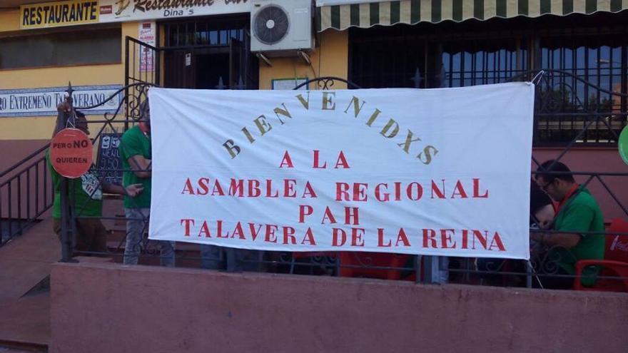 V Asamblea de la PAHs en Castilla-La Mancha