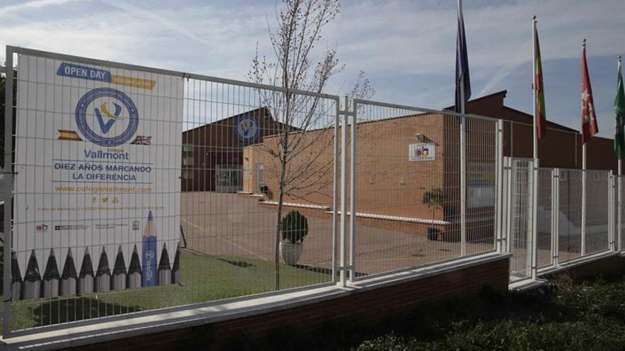 Confirman la prisión de un profesor del Colegio Vallmont acusado de abusar de 13 niños