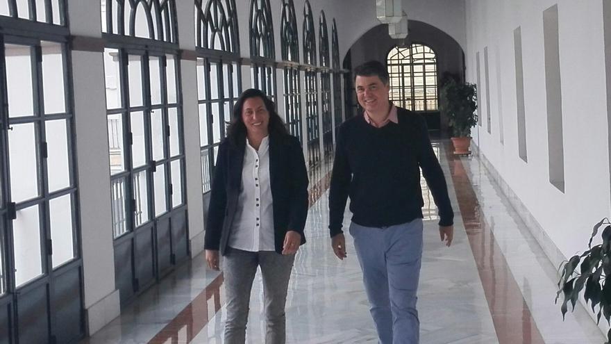 PSOE-A se reúne hoy, víspera de la tercera votación de investidura, con PP-A, Ciudadanos e IULV-CA