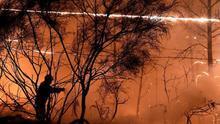 El 'cártel del fuego' ganó más de 277 millones manipulando concursos públicos de lucha aérea contra incendios