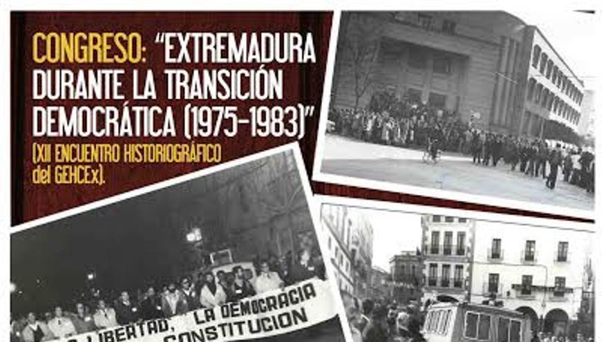 Congreso Transición Democrática Cáceres