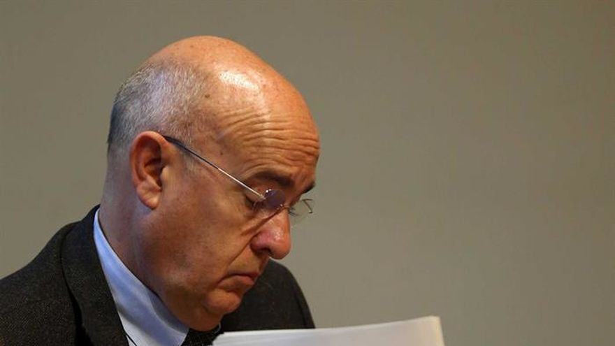 La fiscalía investiga la adjudicación de ambulancias en la etapa final de Mas