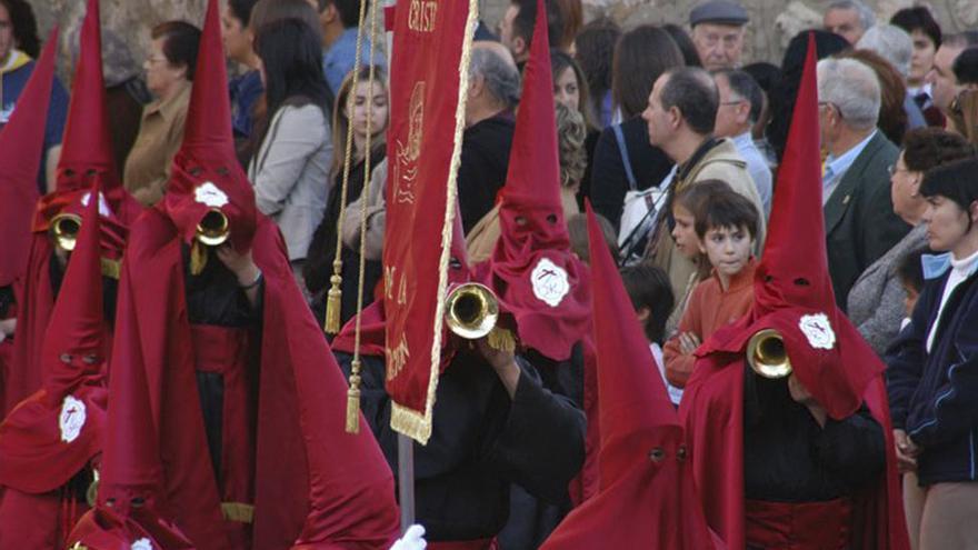 Semana Santa Tarancón