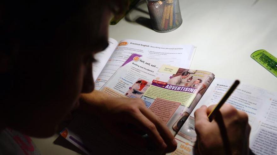 España empeora en Matemáticas y Ciencias en el primer PISA con la Lomce