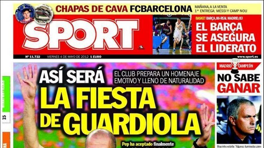 De las portadas del día (04/05/2012) #14