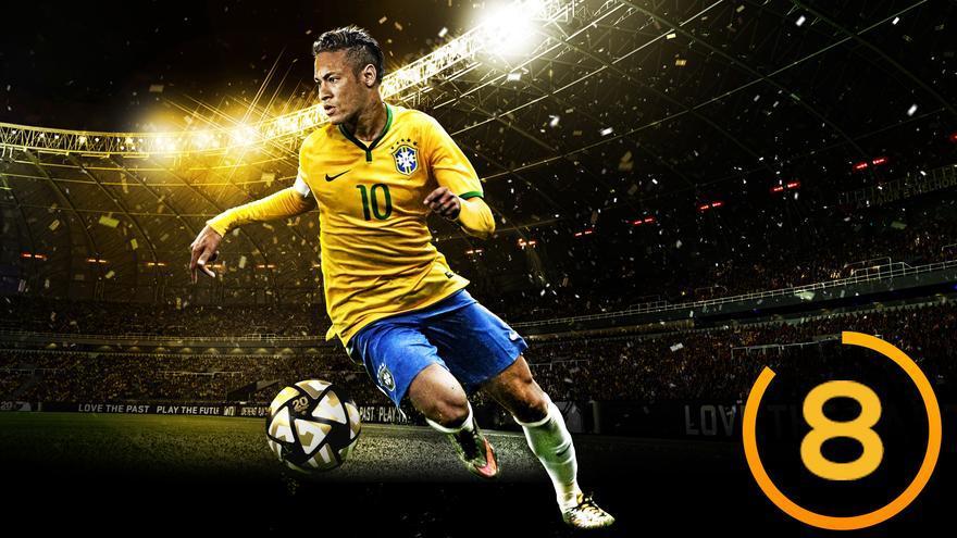 Análisis Pro Evolution Soccer 2016