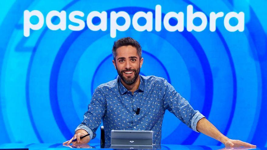 Roberto Leal anuncia que tiene coronavirus y quién le sustituirá al frente de 'Pasapalabra'