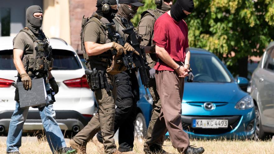 El neonazi Stephan Ernst confesó el asesinato del político local alemán Walter Lübcke.
