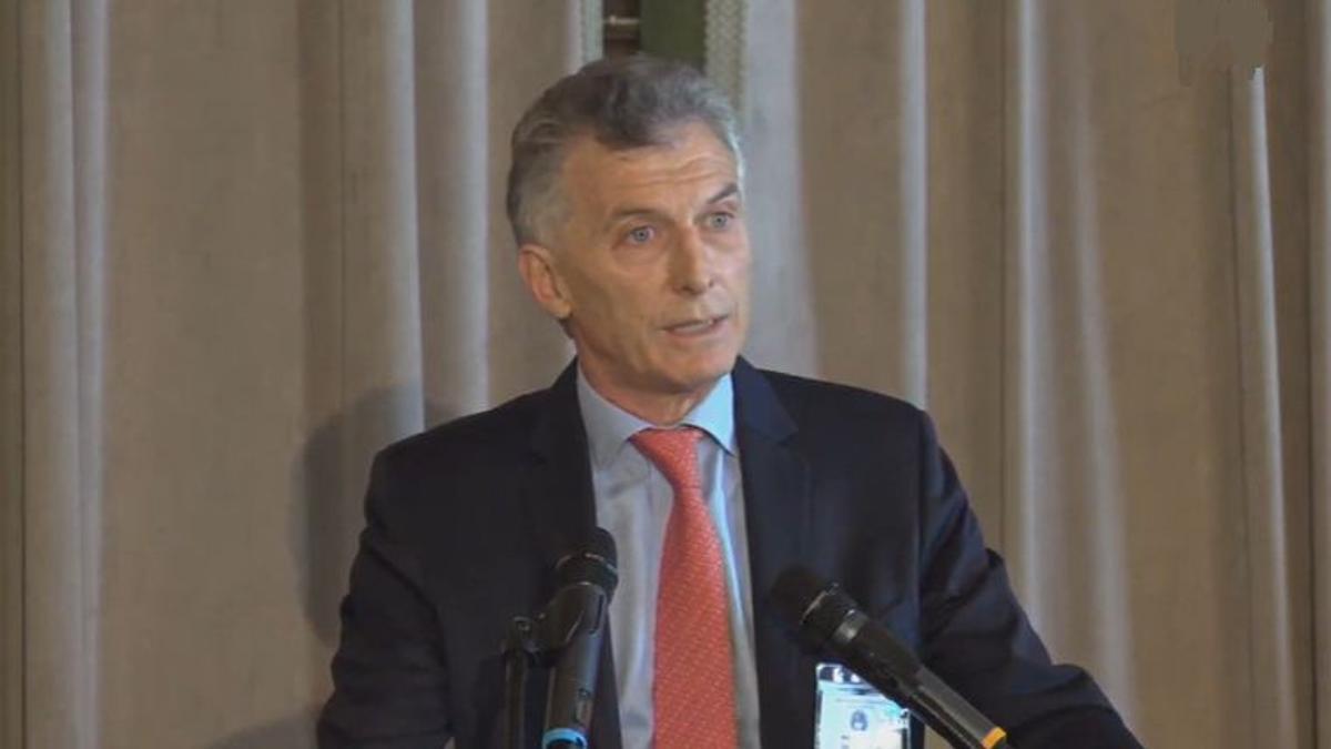 Mauricio Macri solicitó a la jueza Cirulli que evite la quiebra de Correo, para lo que es central que la magistrada acepte el acuerdo con el banco austriaco.