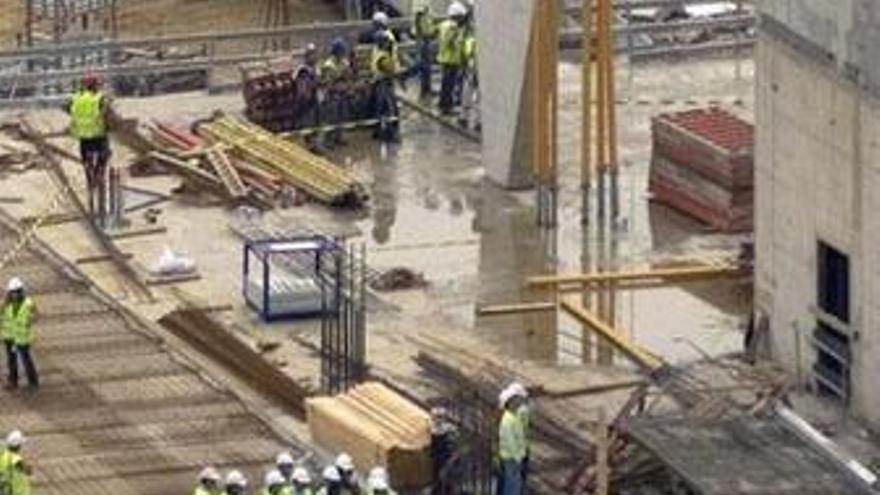 Un total de 545 trabajadores fallecieron en accidente laboral hasta agosto