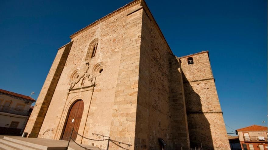 Saucedilla / Turismo Extremadura