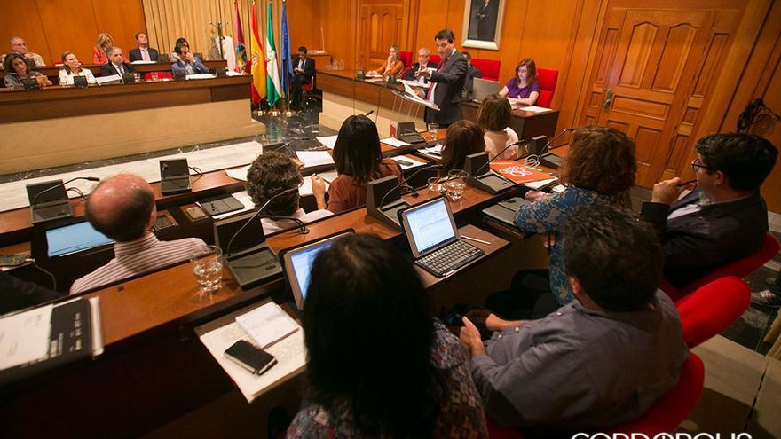 Pleno Debate de la Ciudad 2016 | MADERO CUBERO