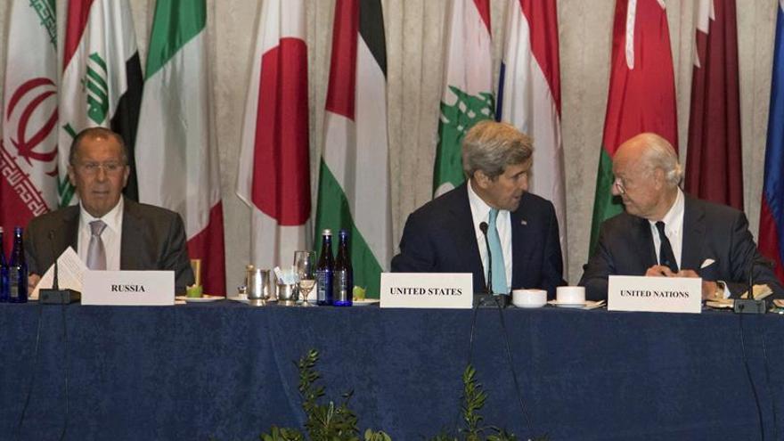 Rusia propone una tregua humanitaria de 48 horas en Alepo, pero no de una semana