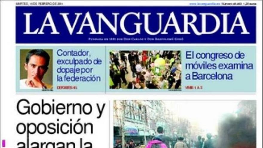 De las portadas del día (15/02/11) #10