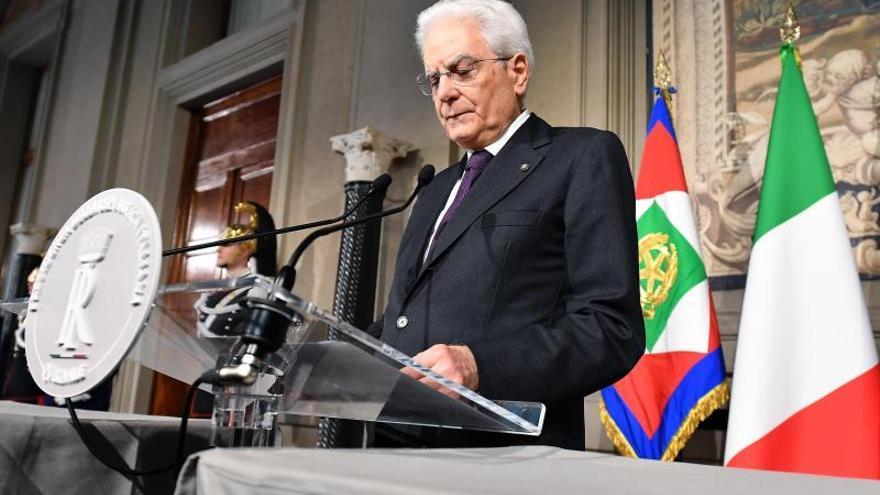 La Liga pide a Forza Italia que brinde apoyo externo a un Gobierno con el M5S