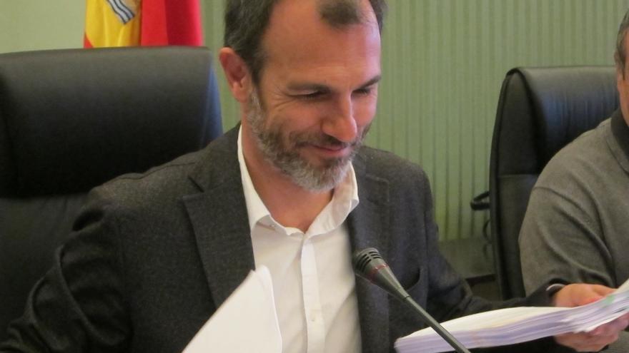 """PP balear acusa al Consejero de Turismo de ser """"una manzana podrida"""" y de no dimitir para no perder el aforamiento"""
