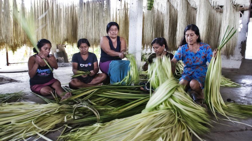 """Según la FAO, """"las mujeres rurales son exponencialmente más vulnerables y están más marginadas""""."""