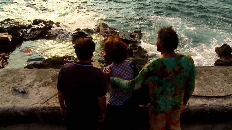 """El film vasco-cubano """"Vestido de novia"""" opta al Goya al mejor largometraje latinoamericano"""