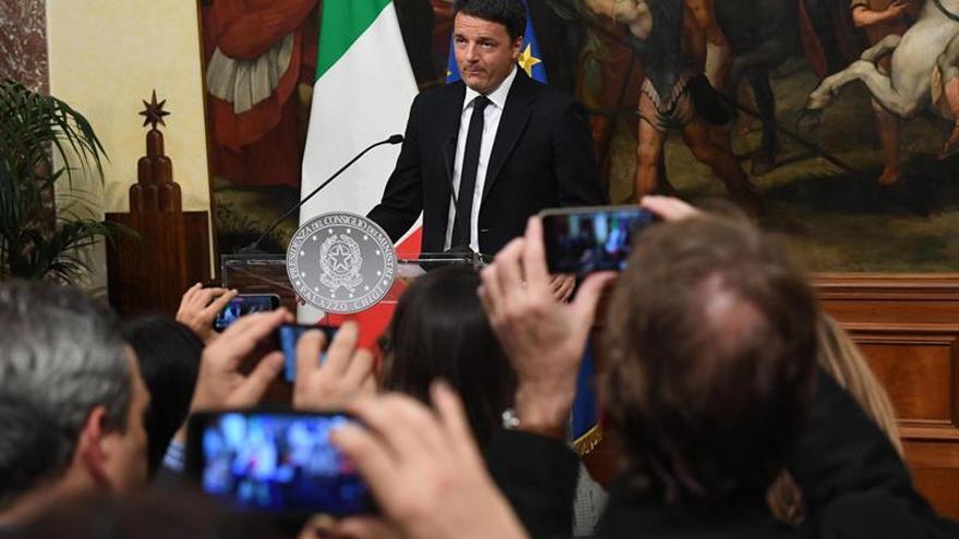 Faes cree que el estilo personalista de Renzi ha fomentado el populismo