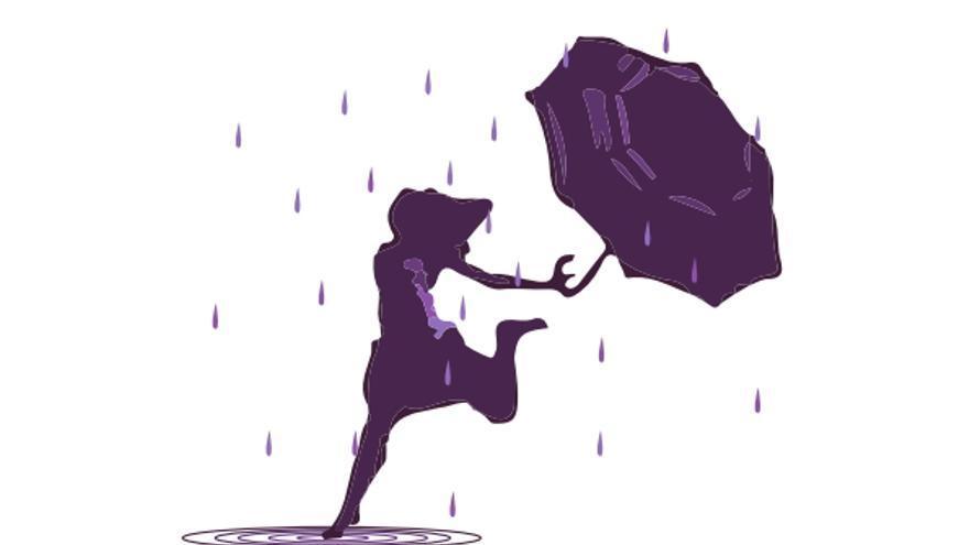 Portada de 'La Reina Púrpura', de Isaac Alonso