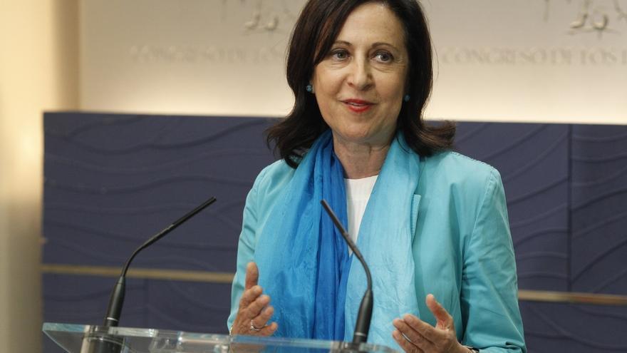 La dirección del Grupo Socialista informa a sus diputados de la nueva etapa de colaboración con Podemos