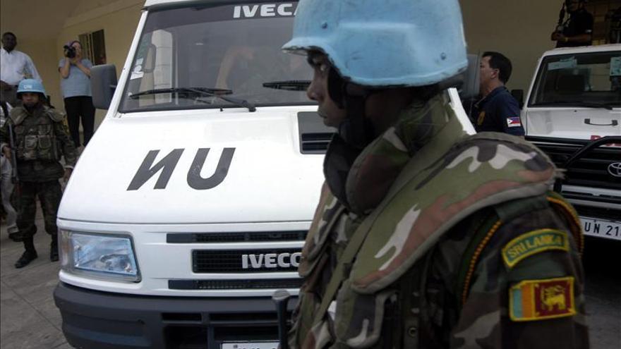 Más de veinte muertos en un accidente de tráfico en Haití