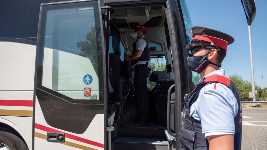 El Govern prohíbe las visitas y los vis a vis en la prisión de Lleida