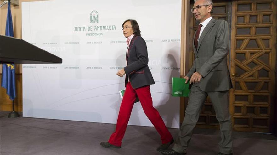 """La Junta mantiene un plazo """"prudencial"""" en el nombramiento del responsable de la dirección de"""