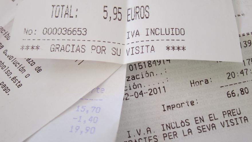 El plazo medio de pago de Cantabria a los autónomos sube un 2% en el primer semestre, hasta los 93 días