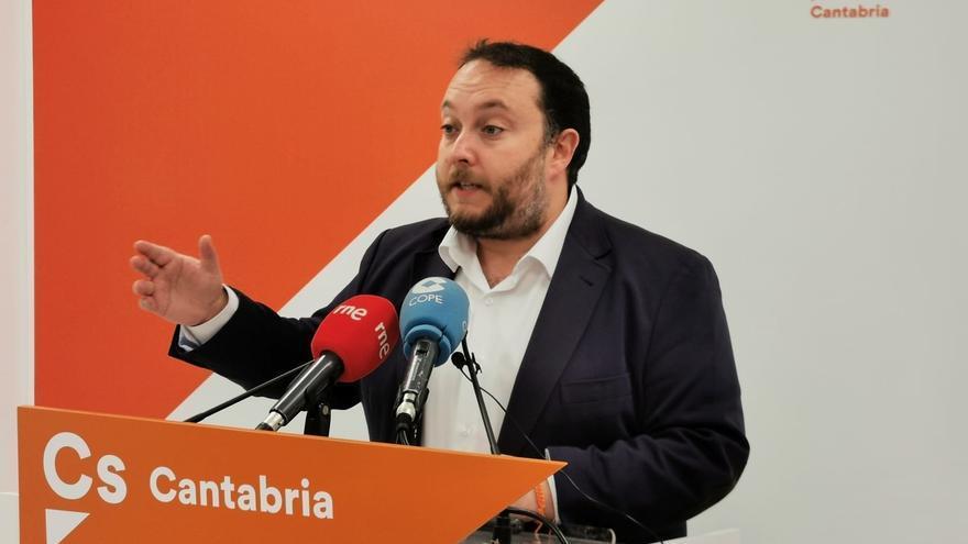 """Gómez pide el voto ante la """"remontada"""" de Cs: """"Si no tenemos Grupo fuerte habrá terceras elecciones"""""""