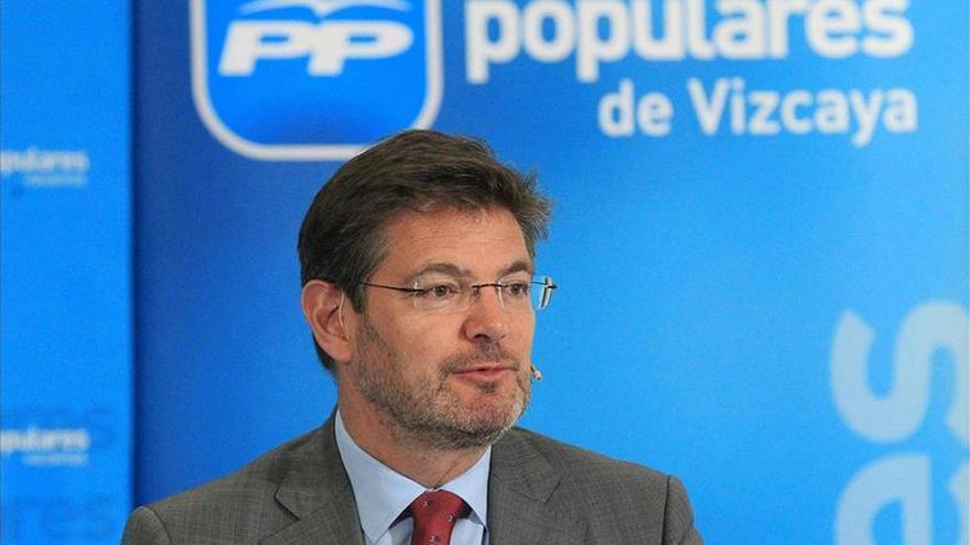 Catalá coincide con la Marca España en que el debate social es positivo