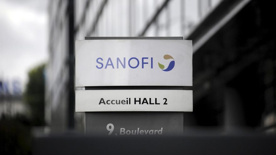 La francesa Sanofi invertirá 2.000 millones en vacunas de ARN mensajero