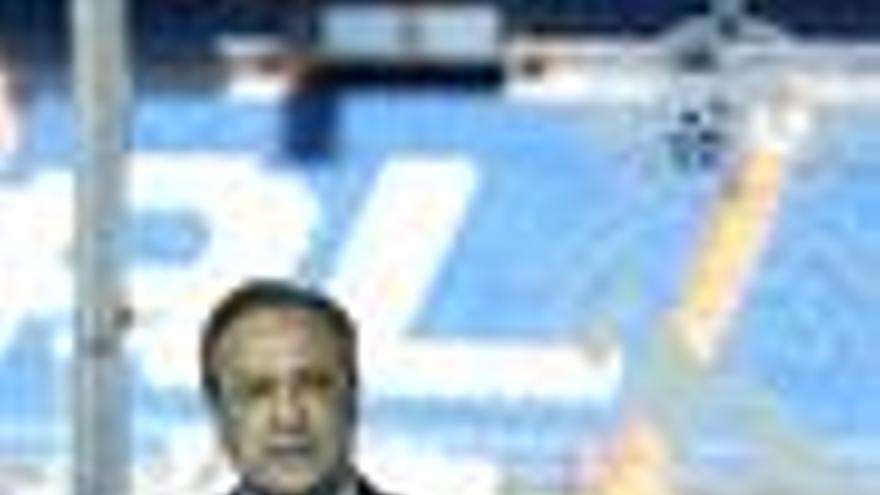 """Florentino Pérez reconoce que su marcha en 2006 """"fue una decisión equivocada"""""""
