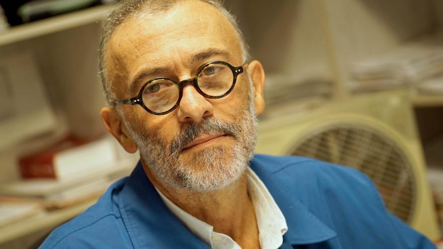 Ignacio Rodríguez rememora en esta charla los acontecimientos laborales de diciembre de 1978